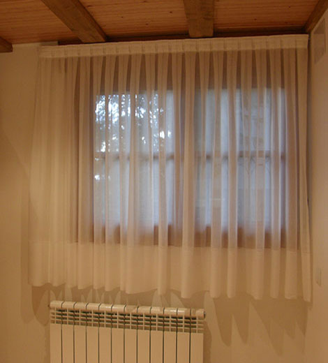 Cortinas casals presentaci n for Cortinas cortas